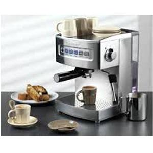 Cuisinart EM200U Espresso Coffee Maker