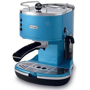Delonghi Icona Pump Espresso/Cappuccino Maker ECO310B