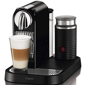 Nespresso CitiZ Machine