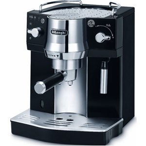 De'Longhi Pump Espresso Coffee Machine EC820B