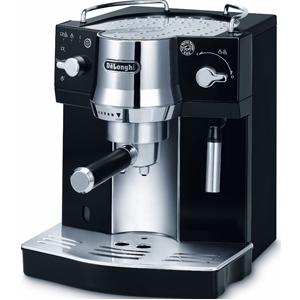 De'Longhi Pump Espresso Coffee Machine EC820B