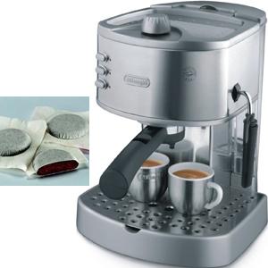 De'Longhi EC330S Espresso Machine