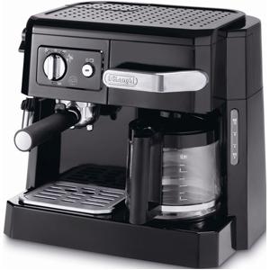 Delonghi Bco410 Combi Coffee Machine Review Espresso