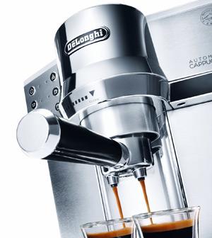 DeLonghi EC850.M Espresso Machine