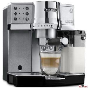 De'Longhi EC850 M Pump Espresso