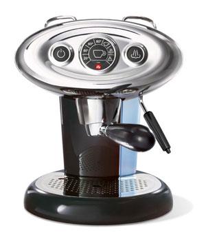 Francis Francis X7.1 Espresso Coffee Maker