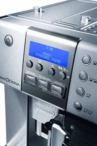 DeLonghi Prima Donna ESAM6620 Espresso Machine