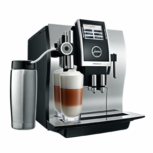 Jura Impressa Z9 One Touch Coffee Machine
