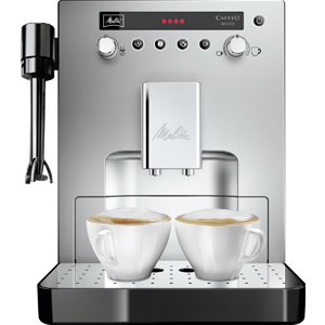 Melitta Caffeo Bistro Automatic Bean to Cup Coffee Maker