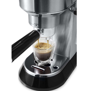 De'Longhi EC 680 M Premium Pump Coffee Machine