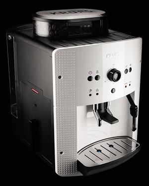 KRUPS Automatic Coffee Machine