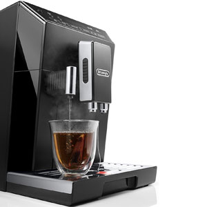 De'Longhi ECAM44.660 Eletta Bean to Cup Coffee Machine