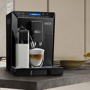 De'Longhi ECAM44.660 Eletta Bean to Cup Coffee Machine