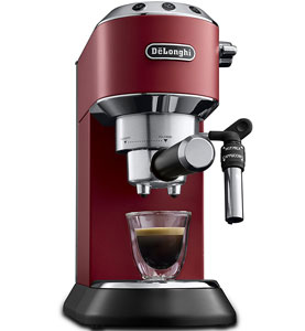 De'Longhi Dedica Coffee Machine
