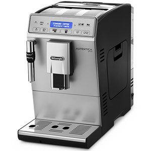 De'Longhi Autentica Plus ETAM 29.620.SB Bean to Cup