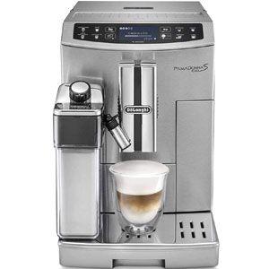 DeLonghi ECAM 510.55M Primadonna Bean to Cup