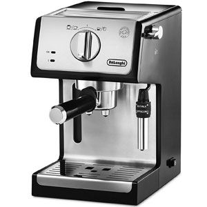 De'Longhi ECP35.31 Traditional Pump Espresso Machine