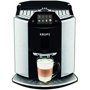 Krups EA907D40 Bean to Cup Coffee Machine