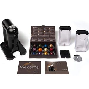 Nespresso XN902840 Vertuo Coffee Machine