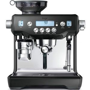 Sage BES980BSS Oracle Espresso Machine
