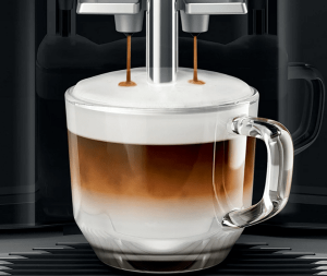 Siemens EQ.300 Bean to Cup Coffee Machine