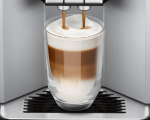 Siemens EQ500 Bean to Cup Espresso Coffee Machine