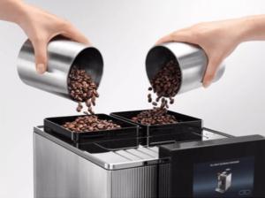 Delonghi Maestosa Bean-to-Cup Coffee Machine